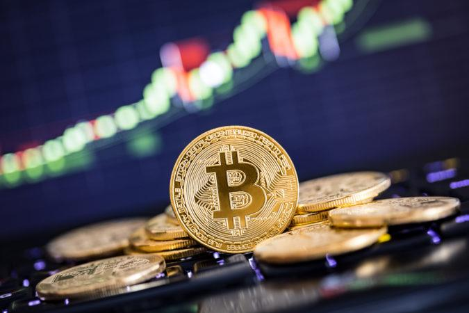 Paul Tudor Jones says he is buying bitcoin as a hedge against central bank money-printing