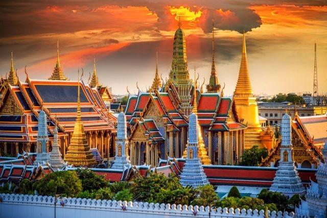 Bangkok Most Visited Destination for Travelers, According to Mastercard List