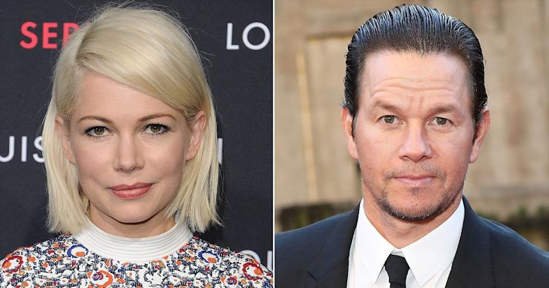 Michelle Williams Was 'Paralyzed' After Learning Costar Mark Wahlberg Was Paid More Than Her