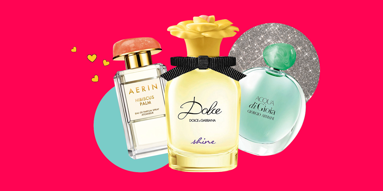 "<p>Spring is legit just around the corner and IMO, a <strong>new season is the perfect excuse to upgrade your fragrance lineup </strong>with either a scent you keep seeing on Instagram or a cult-classic perfume you've been hearing about from your mom for years. And because purchasing a <a href=""https://www.cosmopolitan.com/style-beauty/beauty/a29575552/cosmopolitan-fragrance-perfume-awards-2019/"" target=""_blank"">fragrance</a> online can actually be, uh, pretty freaking impossible (what, I'm supposed to <em>literally </em>judge a book by its cover, here?!)<em></em>, I went ahead and broke down the 12 best perfumes I've personally sniffed, sprayed, and tested to help get you one step closer to finding your match. Trust—there's definitely a scent for everyone.</p>"