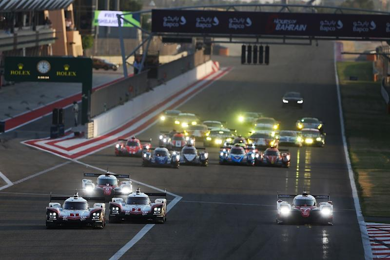 World Endurance Championship 2019 20 Calendar Announced