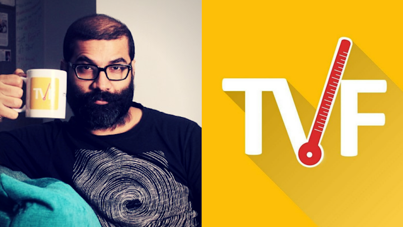 TVF Responds to the Charges Against Arunabh, Says Probe Underway