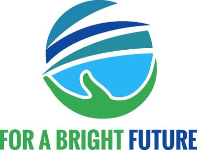 Louis Hernandez Jr.'s Foundation For A Bright Future logo