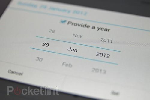 Google steals December in Android 4.2