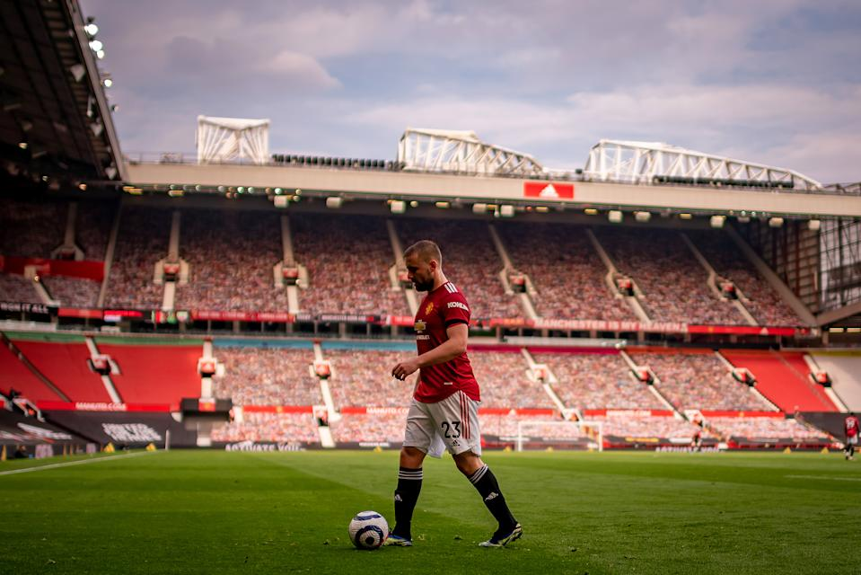 Juventus and Manchester United shares rally on European ...