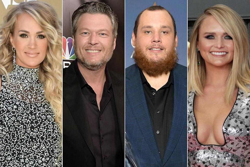"<p>This year's show will feature an ""unprecedented number of world television premiere performances,"" according to a press release, opening with a performance from <a href=""https://people.com/tag/elle-king/"" rel=""nofollow noopener"" target=""_blank"" data-ylk=""slk:Elle King"" class=""link rapid-noclick-resp"">Elle King</a> and <a href=""https://people.com/tag/miranda-lambert/"" rel=""nofollow noopener"" target=""_blank"" data-ylk=""slk:Miranda Lambert"" class=""link rapid-noclick-resp"">Miranda Lambert</a>, followed by some of the biggest names in country music: Dierks Bentley, Kenny Chesney, Luke Combs, Dan + Shay, co-host Mickey Guyton, Miranda Lambert, Carrie Underwood, Blake Shelton, Kelsea Ballerini and more. PEOPLE's rounded up the full list of performers <a href=""https://people.com/country/acm-awards-2021-duet-medley-performances-revealed/"" rel=""nofollow noopener"" target=""_blank"" data-ylk=""slk:here"" class=""link rapid-noclick-resp"">here</a>. </p>"