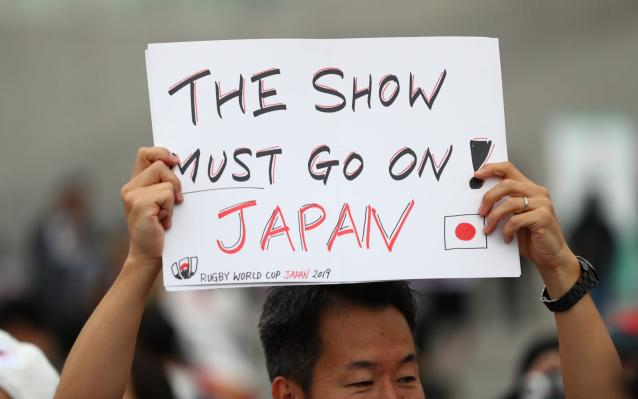 Japan face South Africa in their first ever quarter-final in a Rugby World Cup - World Rugby