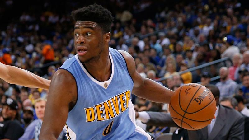 Knicks Acquire Emmanuel Mudiay from Denver Nuggets in Three-Team Trade