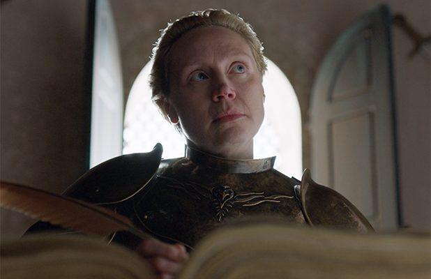 Gwendoline Christie 'Very Much' Hopes for a 'Game of Thrones' Reunion in 10 Years