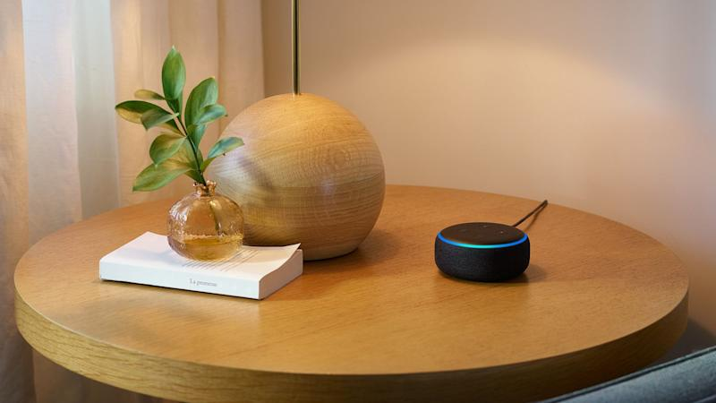 The new Echo Dot may be the hottest deal of Cyber Monday 2018.