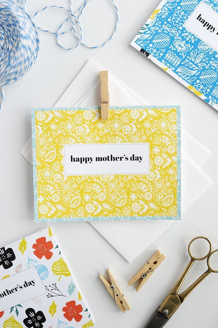 """<p>The brightest ray of sunshine in your life deserves an equally glorious card. </p><p><strong>Get the printable at <a href=""""https://www.aliceandlois.com/printable-mothers-day-cards/"""" rel=""""nofollow noopener"""" target=""""_blank"""" data-ylk=""""slk:Alice & Lois"""" class=""""link rapid-noclick-resp"""">Alice & Lois</a>. </strong></p>"""