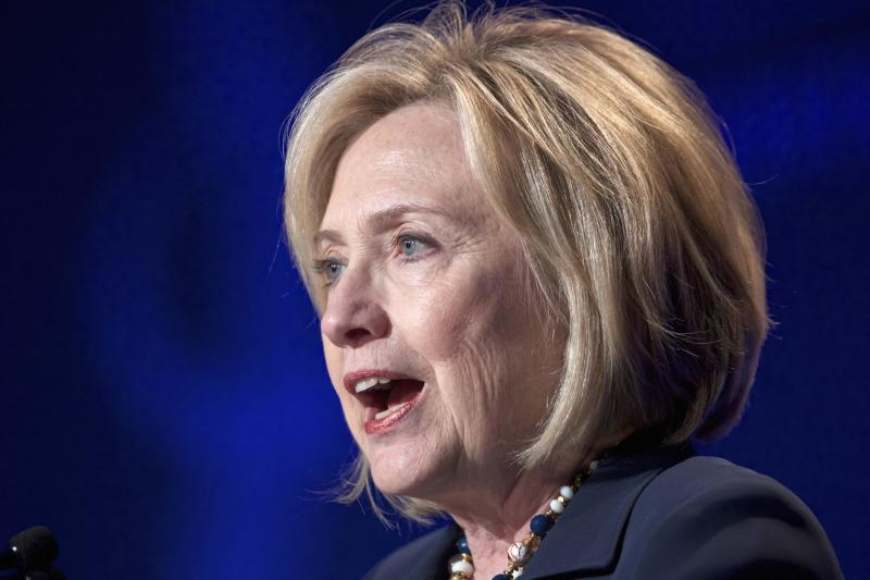 Women in politics: Don't expect a female president just yet