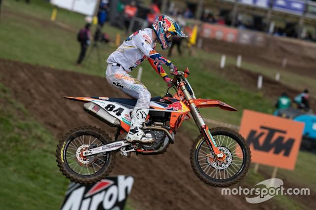 "Jeffrey Herlings, Red Bull KTM Factory Racing <span class=""copyright"">Ray Archer</span>"
