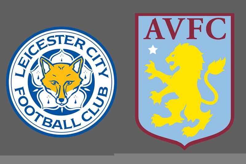 Leicester City-Aston Villa