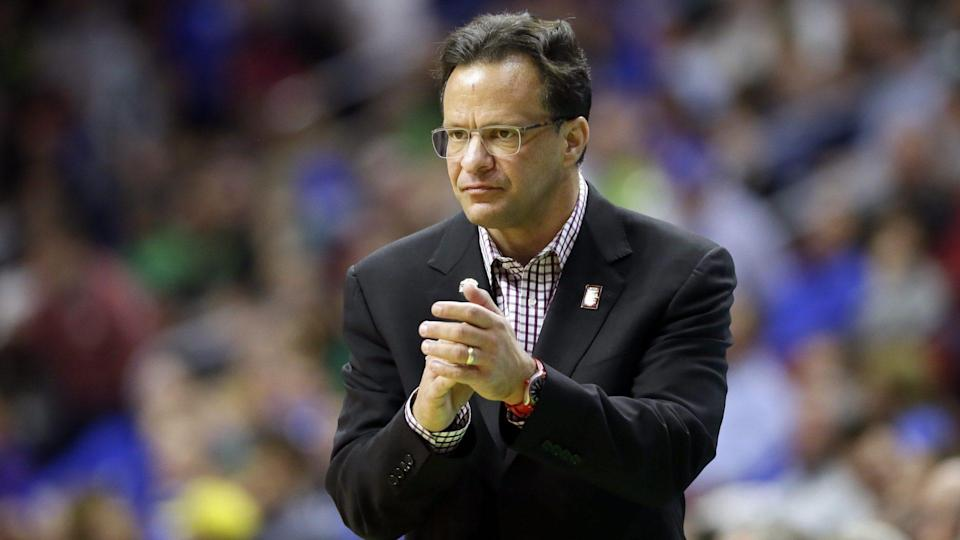 Tom Crean has coached for nine seasons at both Marquette and Indiana for nine season. Georgia is his next stop. (Getty)