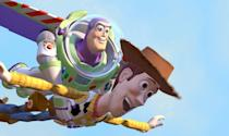 "<p><em>Toy Story</em> started it all way back in 1995, and showed the world that a completely computer-animated feature film was a viable prospect. But, re-watching it now, you can see just how far the technology has come, and the animation here looks much rougher.</p><p><a class=""link rapid-noclick-resp"" href=""https://go.redirectingat.com?id=74968X1596630&url=https%3A%2F%2Fwww.disneyplus.com%2Fmovies%2Ftoy-story%2F1Ye1nzUgtF7d&sref=https%3A%2F%2Fwww.redbookmag.com%2Flife%2Fg35149732%2Fbest-pixar-movies%2F"" rel=""nofollow noopener"" target=""_blank"" data-ylk=""slk:DISNEY+"">DISNEY+</a> <a class=""link rapid-noclick-resp"" href=""https://www.amazon.com/Toy-Story-Tim-Allen/dp/B0094KTAEY?tag=syn-yahoo-20&ascsubtag=%5Bartid%7C10063.g.35149732%5Bsrc%7Cyahoo-us"" rel=""nofollow noopener"" target=""_blank"" data-ylk=""slk:AMAZON"">AMAZON</a></p>"