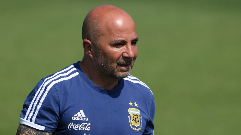 Argentina's World Cup mutiny has reportedly turned into a players' coup