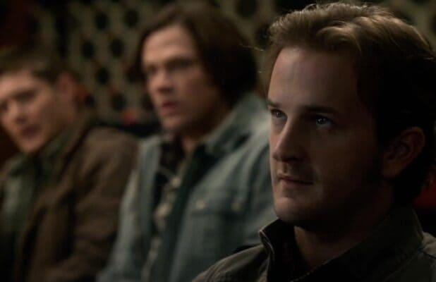 Richard Speight Jr's Teases Gabriel's Possible Return for 'Supernatural' Finale: 'Watch and See'