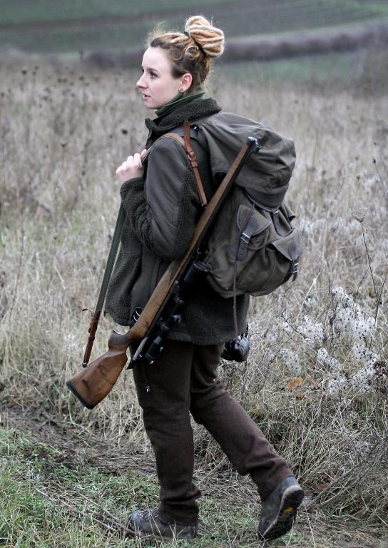Hunting licences have grown increasingly popular in Germany