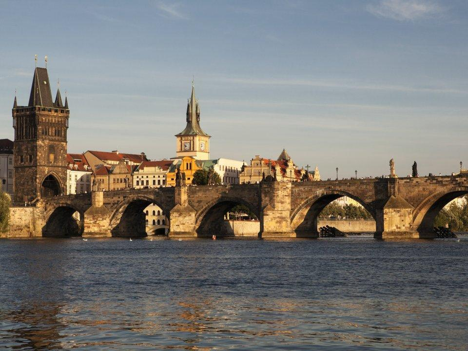 26. Czech Republic — the central European nation has jumped three places this year. In the Economy sub-index it was rated very highly — 13th — but performed badly in the index's social capital ranking.