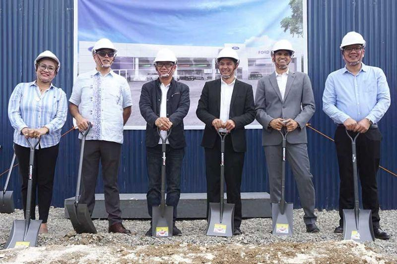 Ford Philippines: A new milestone