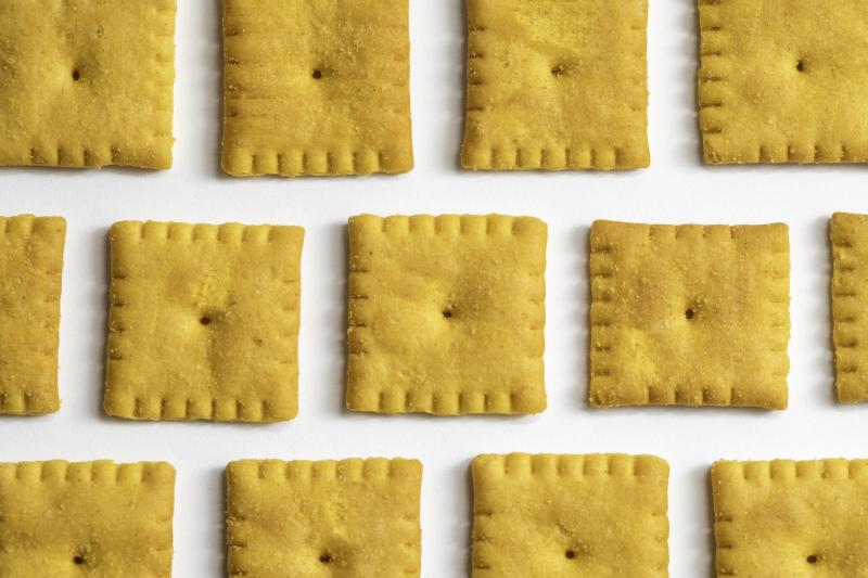 Cheese Nips Recalled Over Plastic Concerns