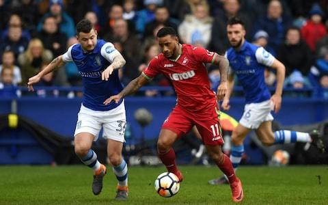 Sheffield Wednesday 0 Swansea 0: No revenge for Carlos Carvalhal as drab match goes to replay