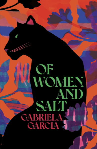 """<strong><em>Of Women and Salt </em>by Gabriela Garcia</strong><br><br>Gabriela Garcia's latest novel, while speaking to the experiences of the second generation, takes things one step further by charting the lineage of five women. Set across multiple time periods, <em>Of Women and Salt</em> bases itself around the passing down of one book between family members from the 19th century to the present day. Beginning in a cigar factory in Cuba in 1866, the book explores the lives of women through marriages, motherhood, political upheaval and emigration. Eventually, in present-day America, it follows Carmen's daughter Jenette as she embarks on a journey to visit her grandma in Cuba. While an exciting prospect for Jenette, the news leaves Carmen confronting her displacement and the long line of women who raised her. <br><br><em>Available to purchase now.</em><br><br><strong>Gabriela Garcia</strong> Of Women and Salt: A Novel, $, available at <a href=""""https://uk.bookshop.org/books/of-women-and-salt-a-novel/9781529031515"""" rel=""""nofollow noopener"""" target=""""_blank"""" data-ylk=""""slk:bookshop.org"""" class=""""link rapid-noclick-resp"""">bookshop.org</a>"""