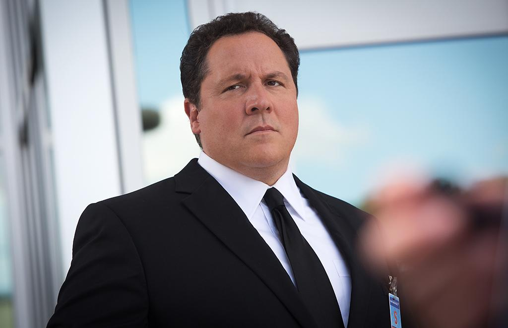 "Jon Favreau in Marvel Studios' ""Iron Man 3"" - 2013"