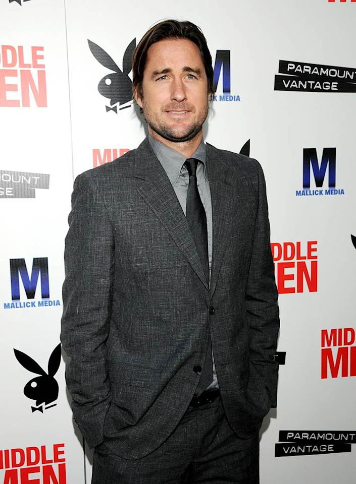 "September 21: Luke Wilson turns 39 Mark Sullivan/<a href=""http://www.wireimage.com"" target=""new"">WireImage.com</a> - August 5, 2010"