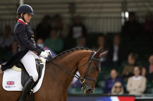 The Royal Windsor Horse Show – Wednesday June 30th