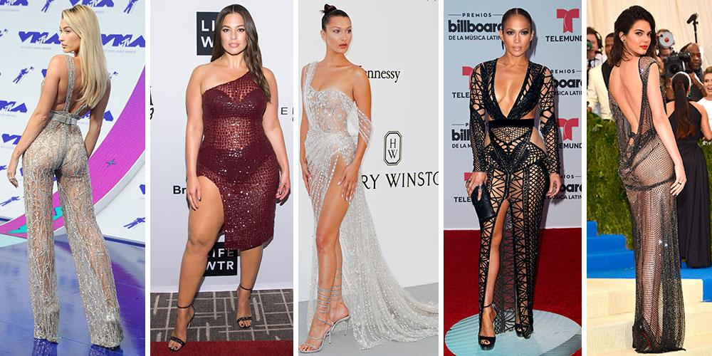<p>Bella Hadid is a repeat offender</p>