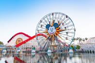 <p>Whether you make it to Disney or just your local fun park, there's nothing like enjoying a few roller coasters on a hot summer day.</p>