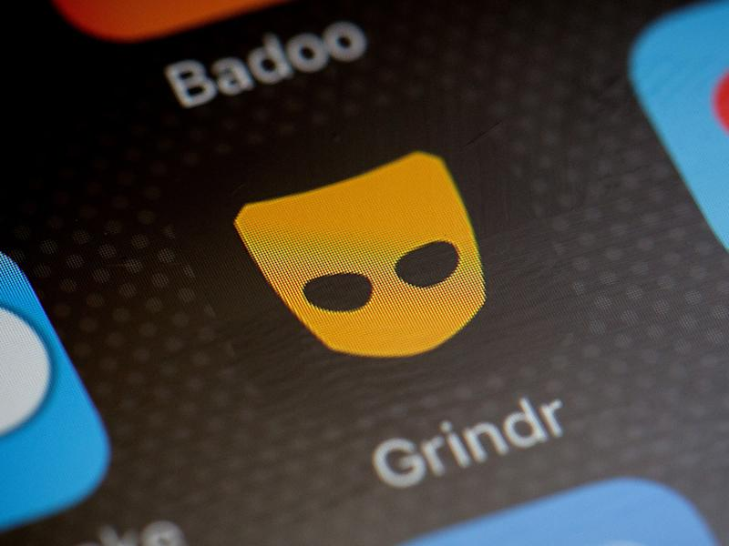 Grindr Shares Location, Sexual Orientation Data, Study Shows