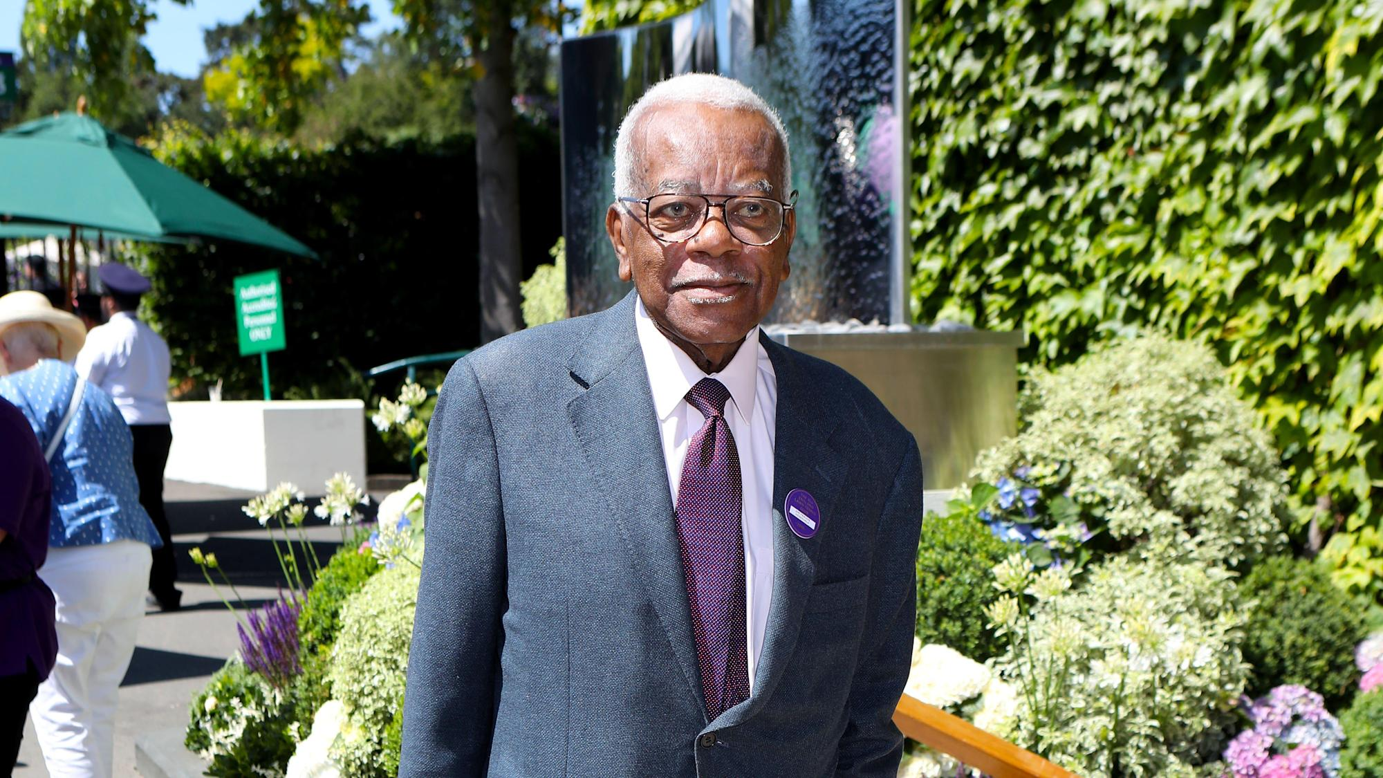 Sir Trevor McDonald and Charlene White to front George Floyd documentary