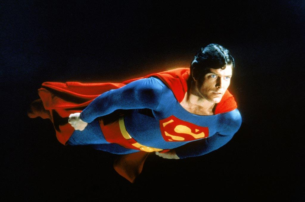 """18. <a href=""""http://movies.yahoo.com/movie/1800124151/info"""">SUPERMAN</a>    The granddaddy of the modern comic book movie, director <a href=""""http://movies.yahoo.com/movie/contributor/1800022985"""">Richard Donner</a>'s adaptation was the first to combine (then) state-of-the-art special effect with a true respect for the source material."""