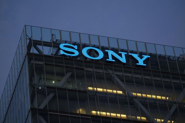 As well as sales in the gaming sector, Sony's strong earnings were driven by strong demand for imaging sensors