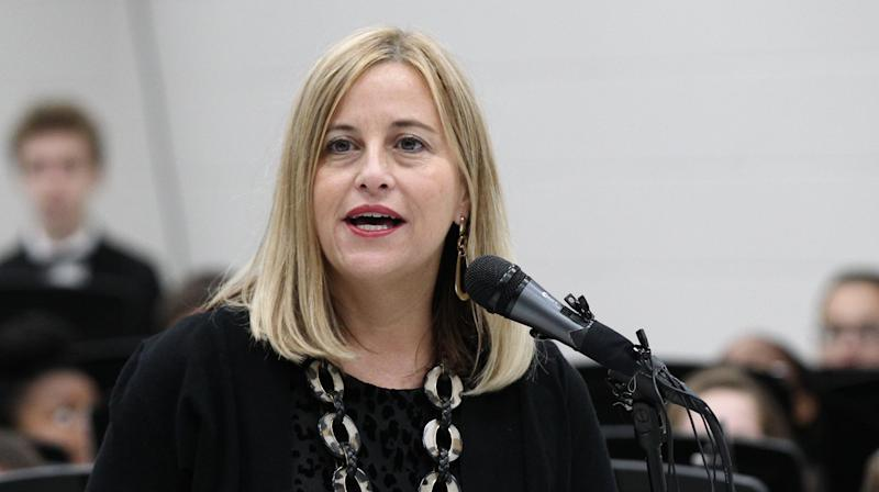 Nashville Mayor Megan Barry Under Investigation For Affair With Former Bodyguard