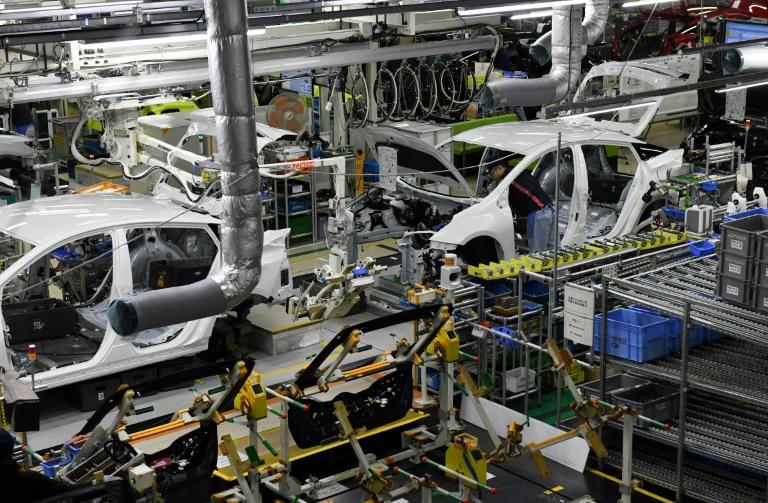 Passenger cars make up around 30 percent of Japan's total exports to the United States and Tokyo has already threatened Washington with retaliation at the WTO for the steel tariffs