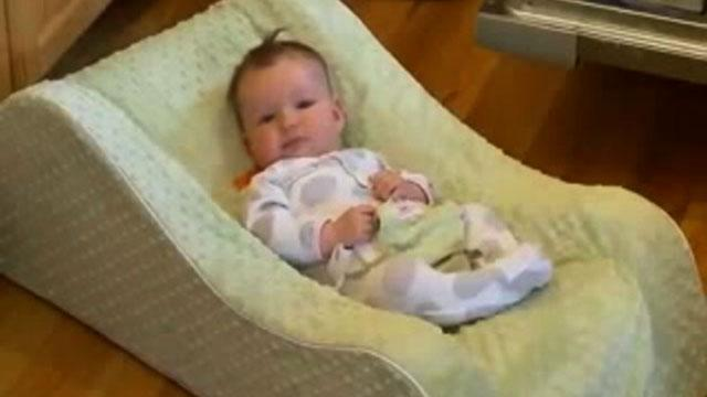 After 5 Deaths, Stores Recall Nap Nanny Recliners