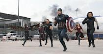 <p>Marvel's long-awaited smackdown between Captain America and Iron Man didn't disappoint with that epic airport showdown providing fan boys with enough superhero-on-superhero action to keep them going until 'Avengers: Infinity War'. Spider-Man's debut set up nicely for 2017's 'Homecoming' too. </p>