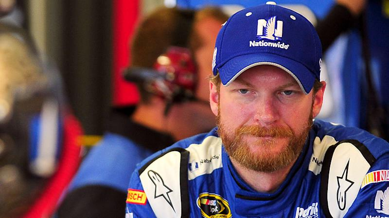 NASCAR at California: Dale Earnhardt Jr. forced to start from rear in Auto Club 400