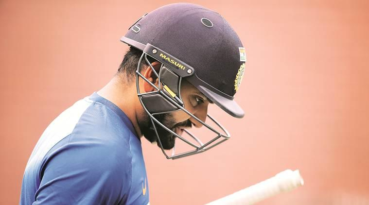Rohit Sharma, India Bangladesh T20, Bangladesh India T20 match, Feroz Shah Kotla India vs Bangladesh, Virat Kohli, cricket news, indian express
