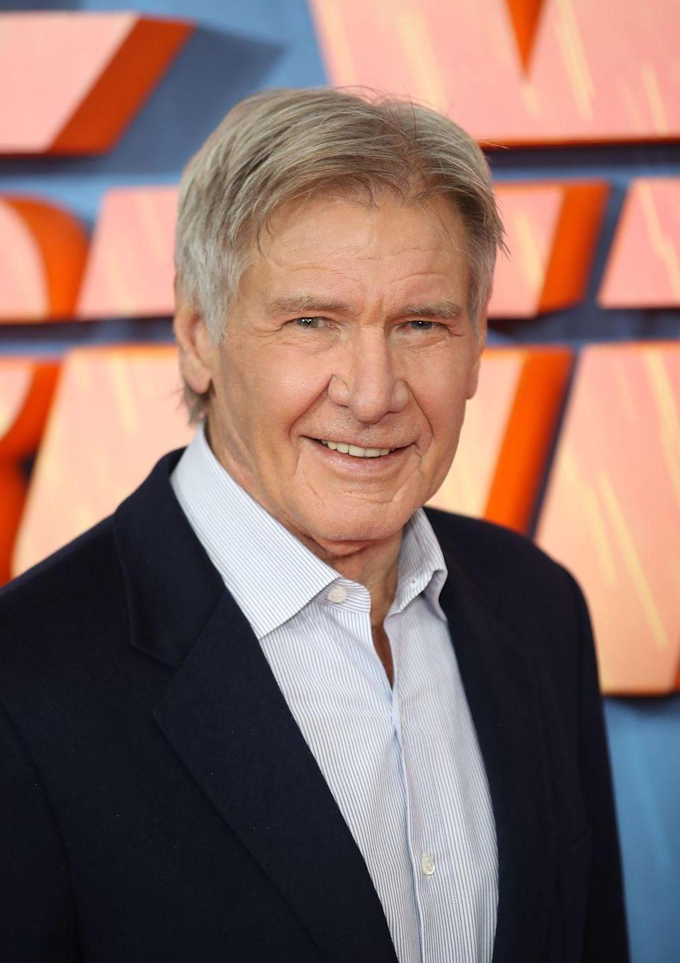 <p>Since those two iconic franchises, Harrison hasn't slowed down. He's lent his voice to <em>The Secret Life of Pets 2 </em>(2019) and in 2017 he starred in <em>The Blade Runner 2049</em><em>.</em> He's also made cameos in the new <em>Star Wars</em> films, because everyone loves a fan favorite.</p>