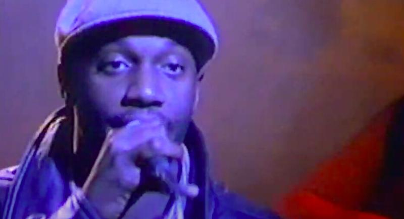 Rest in peace Malik B of The Roots (capture d'écran YouTube)