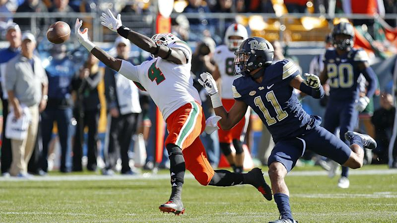 How Miami's loss to Pitt impacts College Football Playoff picture
