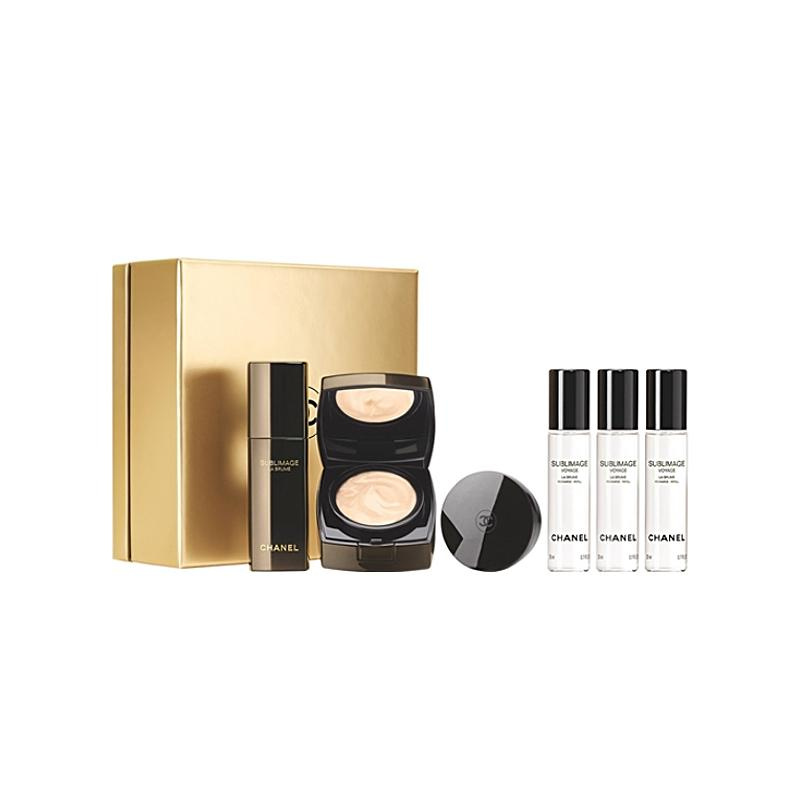 """<a rel=""""nofollow"""" href=""""http://rstyle.me/n/cm69cfjduw"""">Sublimage Voyage – La Crème – La Brume Ultimate Skin Regeneration, Chanel, $650</a><p>     <strong>Related Articles</strong>     <ul>         <li><a rel=""""nofollow"""" href=""""http://thezoereport.com/fashion/style-tips/box-of-style-ways-to-wear-cape-trend/?utm_source=yahoo&utm_medium=syndication"""">The Key Styling Piece Your Wardrobe Needs</a></li><li><a rel=""""nofollow"""" href=""""http://thezoereport.com/entertainment/celebrities/halle-berry-naked-selfie/?utm_source=yahoo&utm_medium=syndication"""">Halle Berry Looks Better Naked At 50 Than I Ever Have</a></li><li><a rel=""""nofollow"""" href=""""http://thezoereport.com/beauty/skincare/spearmint-tea-clears-acne/?utm_source=yahoo&utm_medium=syndication"""">Drinking This Tea Can Help Cure Breakouts, According To The Internet</a></li>    </ul> </p>"""