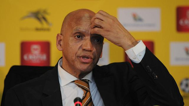 Ncobo has arranged a national football conference on May 12 under the theme 'Reshaping the Future of South African Football'