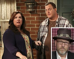 Mike & Molly Creator Steps Down as Showrunner