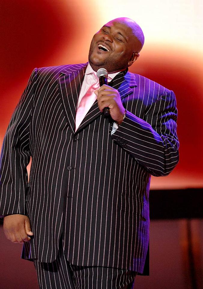 """While it's true that <a href=""""/ruben-studdard/contributor/1215244"""">Ruben Studdard</a> was recently dropped by BMG, the Velvet Teddy Bear really does not get the credit he deserves. This second-season champ is still a success story: He's the fifth-best selling Idol ever, with 2.4 million albums sold. His first album, """"Soulful,"""" debuted at #1 and sold 400,000 copies in its first week of release alone (still the highest first-week sales of any """"Idol"""" winner). His gospel album, """"I Need An Angel,"""" entered the """"Billboard"""" gospel charts at #1, became the best-selling gospel release of 2005, eventually went gold, and is one of the top-selling gospel albums of all time. Despite critical acclaim, Ruben's third album, """"The Return,"""" was not as big of a seller and led to his exit from BMG -- but he remains with 19 Management and is the voice behind this season's all-important <a href=""""/american-idol/show/34934"""">""""American Idol,""""</a> exit song, """"Celebrate Me Home."""""""
